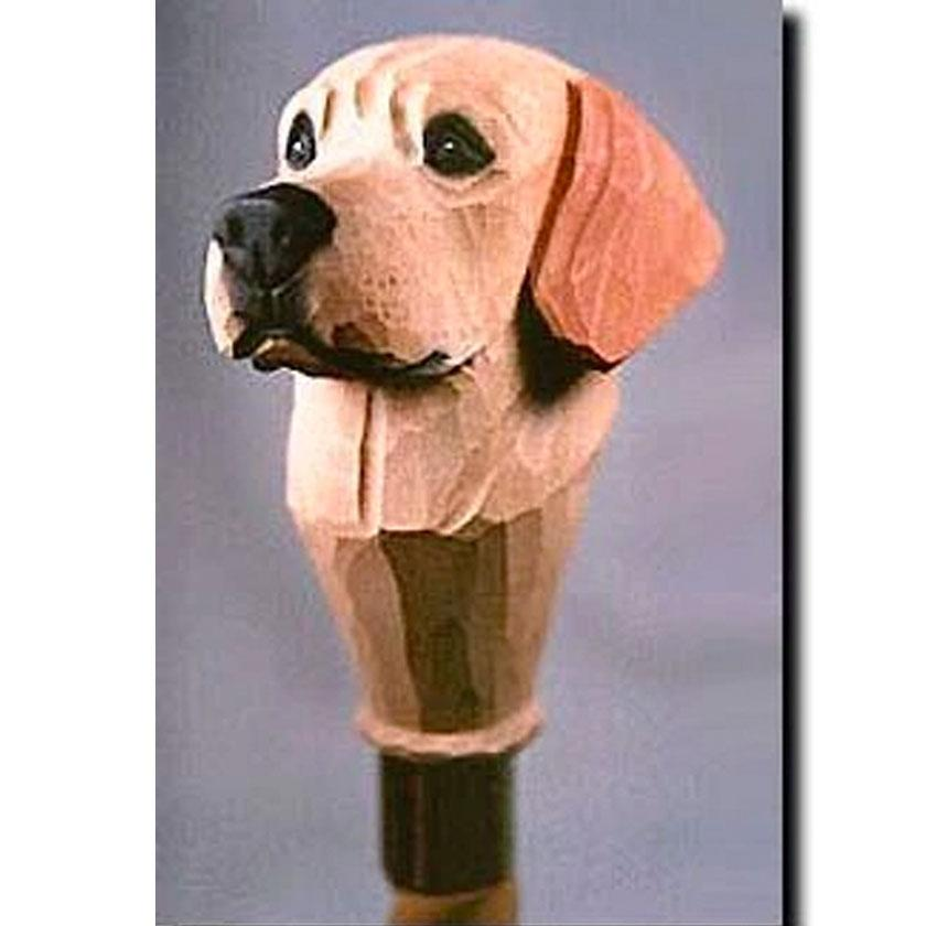 Dog Theme Handle Wildlife Walking Aids