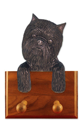 Affenpinscher Dog Leash Holder