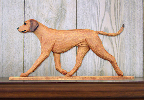 Rhodesian Ridgeback Dog in Gait Topper