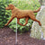 Chesapeake Bay Retriever Garden Landscaping Stake Standard