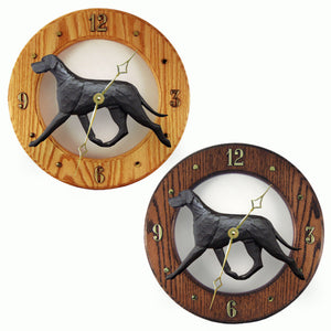Great dane Natural Canine Home Decor to tell time