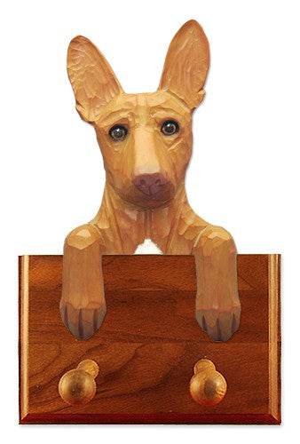 Pharaoh Hound Dog Leash Holder