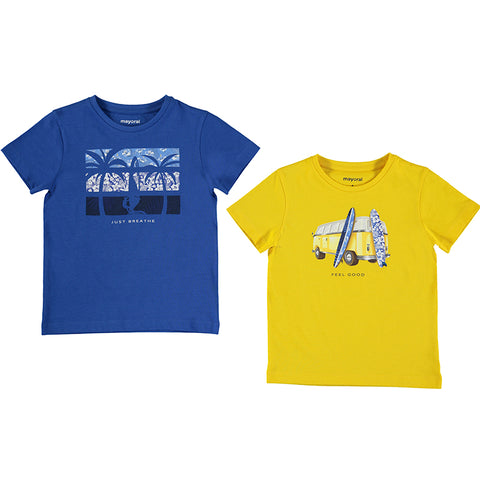 Feel Good Surf Shirt 2 Pack