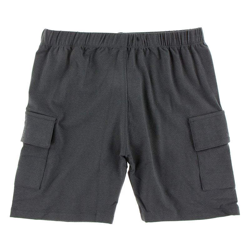 Stone performance jersey cargo short