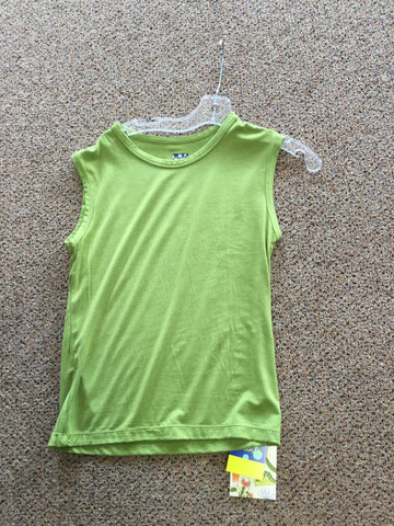 Grasshopper Solid tank top