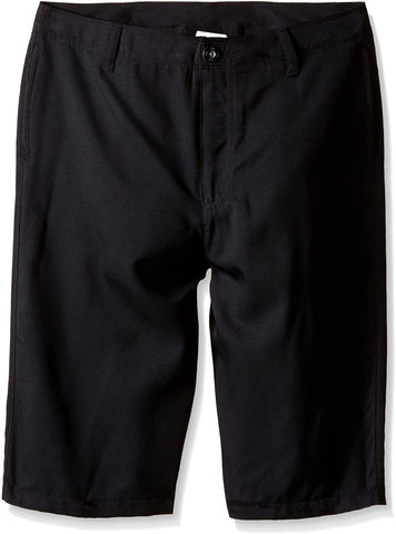 Black Golf Medal shorts
