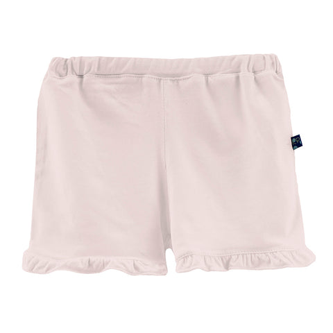 Baby Rose Ruffle Short