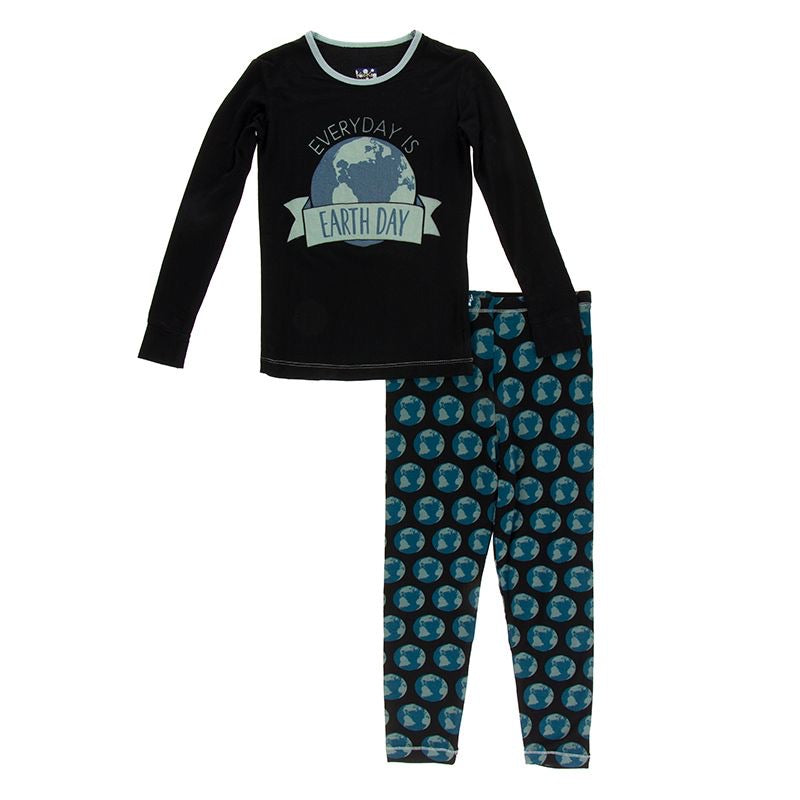 Midnight Environmental Protection Pajamas