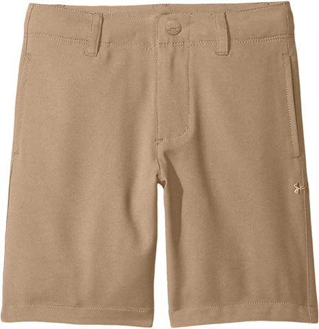 Khaki Golf medal shorts