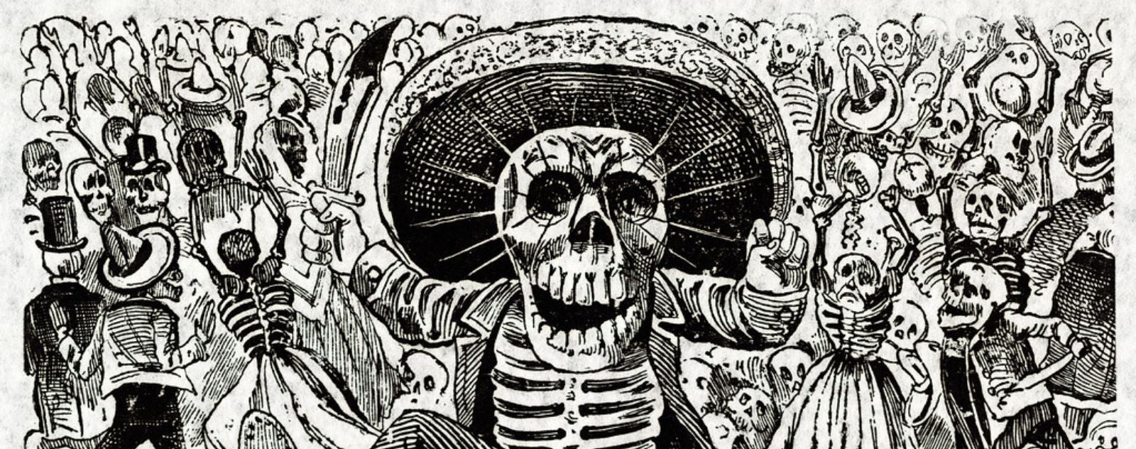 mexican-skull-black-and-white
