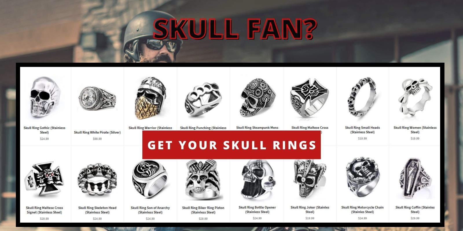 skull-ring-collection