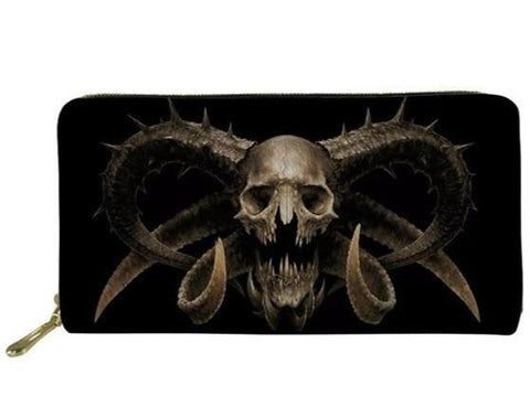 Behemoth Wallet