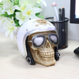 Biker Party Decorations | Skull Action