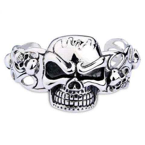biker rings cheap