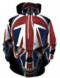biker sweatshirts uk