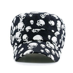Black And White Skull Hats | Skull Action