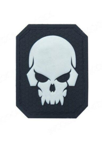 Black Military Patches