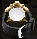 Black Skull Watch | Skull Action