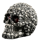 Catacomb Halloween Decorations | Skull Action