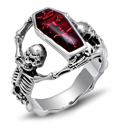 cemetery ring