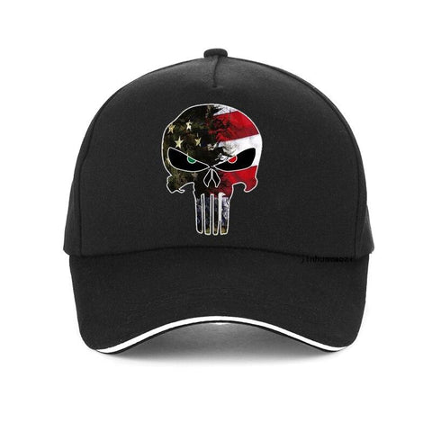 Chris Kyle Cap | Skull Action