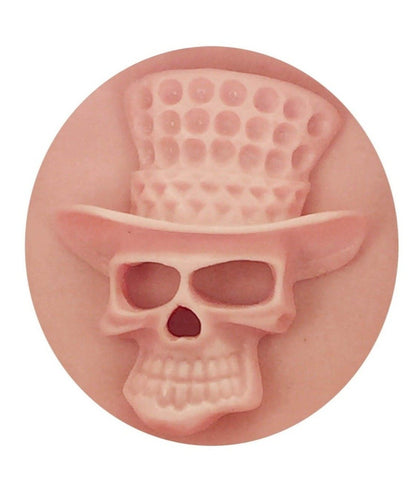 Day Of The Dead Sugar Skull Molds
