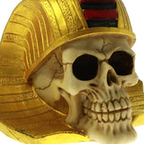 Decoration Pharaon | Skull Action