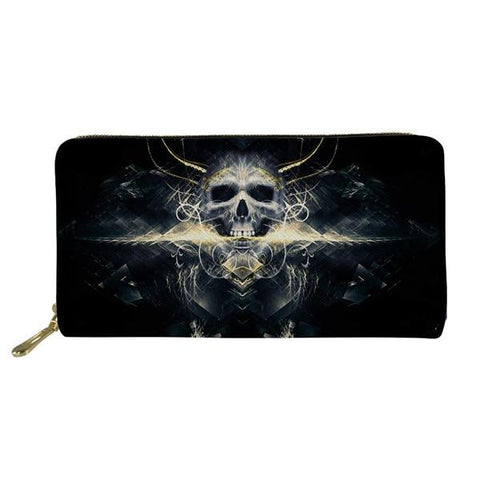 Demon Wallet