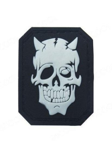 Devil Master Patch