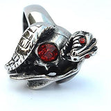 Dinosaur Skull Ring | Skull Action
