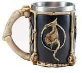 Dragon Shaped Mug