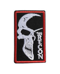 Ghost Recon Skull Patch