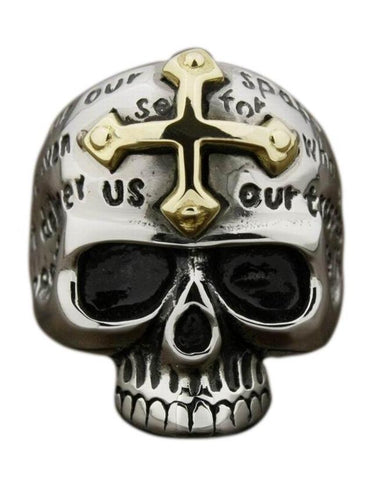 golden-cross-skull-ring