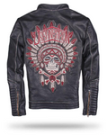 Indian Chief Leather Jacket