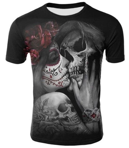 love death shirt