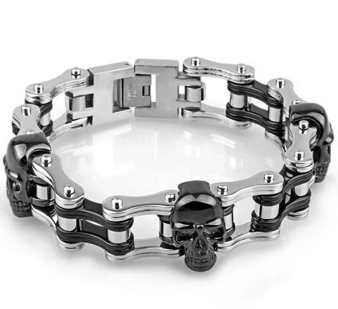 mens-bike-chain-bracelet
