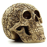 Mexican Skull Decoration | Skull Action