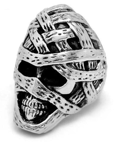 mummy ring