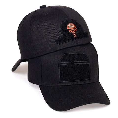 navy seal punisher hat