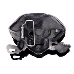 Pirate Belt Buckle | Skull Action