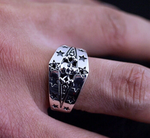 Pirate Ring | Skull Action