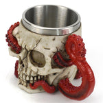 Pirate Skull Mug | Skull Action