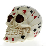 Poker Decorations Birthday Party | Skull Action