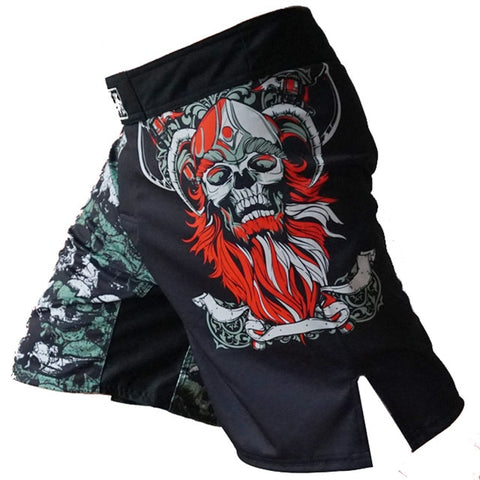 Viking Gym Shorts