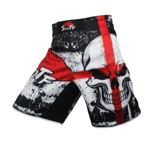 Men's Shorts With Skulls