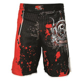 Punisher Skull Shorts