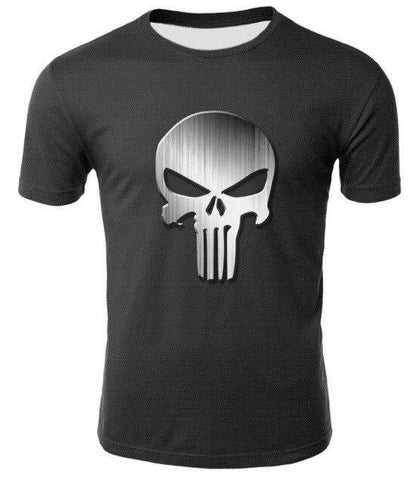 Punisher Skull T Shirts