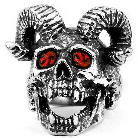 ring of baphomet