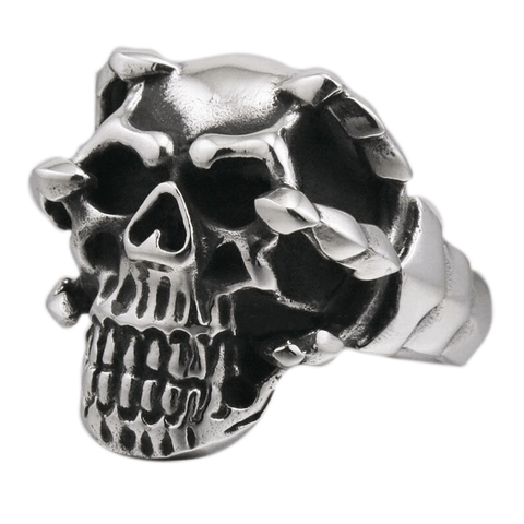 ring-skull-dragon-claw