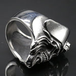 Sailor Ring | Skull Action